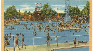 These 55 Vintage Arkansas Postcards Are A Trip Back Through Time