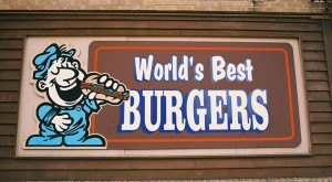 10 Delicious Wisconsin Burger Joints