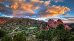 14 Colorado Sunrises That Will Make Anyone a Morning Person