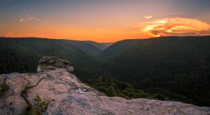 17 Epic Spots In West Virginia That'll Leave You Speechless