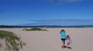 These 13 Amazing Beaches In Wisconsin Will Make Your Summer Epic
