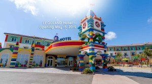 This New LEGOLAND Hotel In Florida Might Be The Coolest Thing Ever