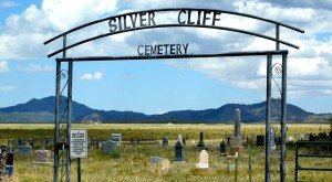 7 Disturbing Cemeteries In Colorado That Will Give You Goosebumps
