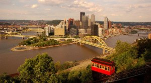 Here Are The 8 Best Places To Live In Pennsylvania… And Why