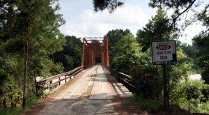 You'll Want To Cross These 16 Amazing Bridges In Mississippi