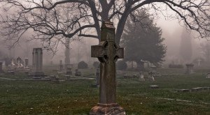 15 Disturbing Cemeteries In North Carolina That Will Give You Goosebumps
