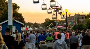 12 Unique Festivals In Iowa That Everyone Should Go To At Least Once