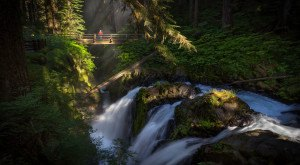15 Of The Most Beautiful Places To Hike In Washington