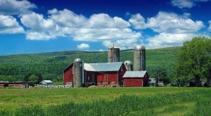 15 Beautiful Old Barns In Pennsylvania That You Will Fall In Love With