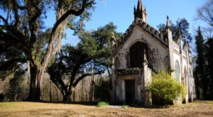 16 Stunning, Must-See Churches In Mississippi