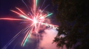 21 Epic Fireworks Shows In Indiana That Will Blow You Away This Year