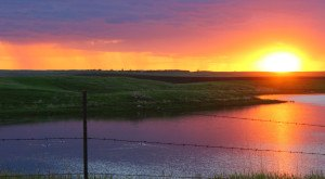 Here Are 10 Stunning Sunsets In North Dakota That Would Blow Anyone Away