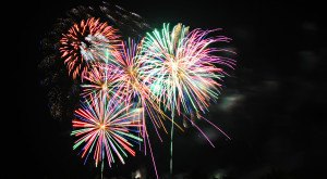 14 Epic Fireworks Shows In Hawaii That Will Blow You Away This Year