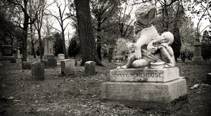 6 Disturbing Cemeteries In Ohio That Will Give You Goosebumps