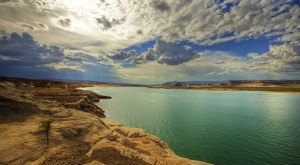 These 20 Gorgeous Lakes In Arizona Are Demanding Your Attention