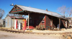 Visit These 11 Creepy Ghost Towns In Arizona At Your Own Risk