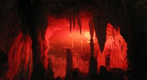 Going Into These 9 Caves In Iowa Is Like Entering A Different World