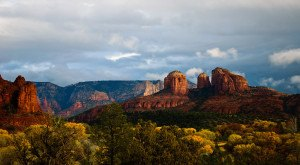 These 9 State Parks In Arizona Will Knock Your Socks Off