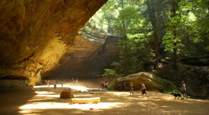 Going Into These 5 Caves In Ohio Is Like Entering Another World