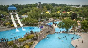 6 Waterparks In North Carolina That Are Pure Bliss For Anyone Who Goes There