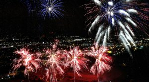 20 Epic Fireworks Shows In Ohio That Will Blow You Away This Year
