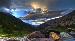 These 9 Romantic Spots In Colorado Are Perfect To Take That Special Someone