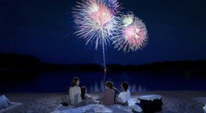 20 Epic Fireworks Shows In Georgia That Will Blow You Away This Year