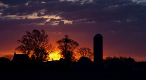 These 14 Beautiful Sunrises In Iowa Will Have You Setting Your Alarm
