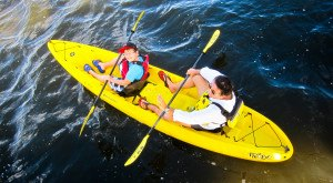 14 Places For The Outdoor Dad In Florida To Experience An Unforgettable Father's Day