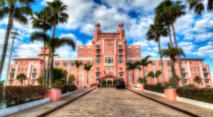 8 Haunted Hotels In Florida That Will Make Your Stay A Nightmare