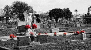 11 Photos Of A Disturbing Cemetery In Texas That Will Give You Goosebumps