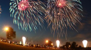 20 Epic Fireworks Shows In Michigan That Will Blow You Away This Year
