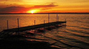 These 8 Breathtaking Sunrises In Minnesota Will Have You Setting Your Alarm