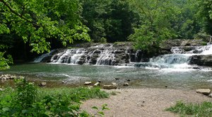 Here Are 12 Virginia Swimming Holes That Are Ideal For Hot Summer Days