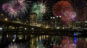 34 Epic Fireworks Shows In Virginia That Will Blow You Away This Year