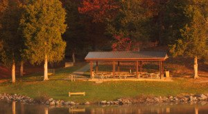 The 15 Best Places In Virginia To Go On An Unforgettable Picnic