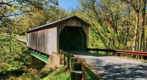 You Will Want to Cross These 10 Amazing Bridges in Kentucky