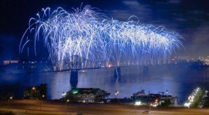 12 Epic Fireworks Shows That Will Blow You Away in Kentucky This Year