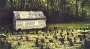 10 Disturbing Cemeteries In Virginia That Will Give You Goosebumps