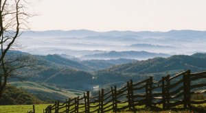 17 State Parks In Virginia That Are Absolutely Breathtaking