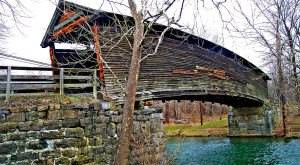 You'll Want To Cross These 22 Amazing Bridges In Virginia