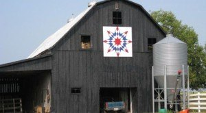 You Will Fall in Love with These 12 Beautiful Old Barns In Kentucky