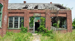 10 Abandoned Places In New Jersey That Nature Is Reclaiming