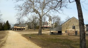 These 10 Fascinating Ghost Towns In New Jersey Will Take You Back To The Past