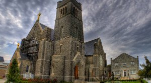 These 15 Churches In New Jersey Will Leave You Absolutely Speechless