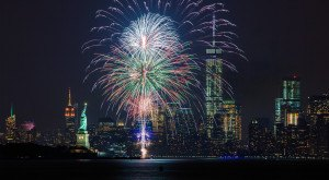 These 12 Unique Fourth Of July Festivities In New Jersey Offer Fun For Everyone