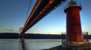 These 7 Road Trips In New Jersey Will Take You To Places You'll Never Forget