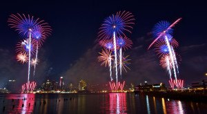 15 Epic Fireworks Shows In New Jersey That Will Blow You Away This Year