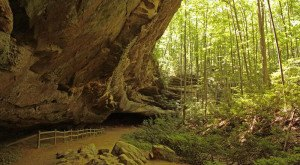 These 12 MORE Hiking Spots In Tennessee Are Completely Out Of This World