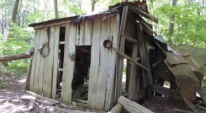 These 7 Ghost Towns in Virginia Are Hauntingly Beautiful